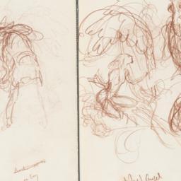 Sketchbook for A Midsummer ...