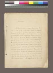 Unnumbered folio