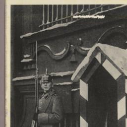 Photograph, Guard Post #6
