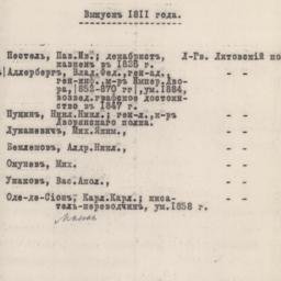 List of Imperial Corps of P...