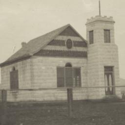 Grace Lutheran Church Build...