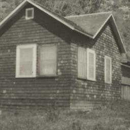 Baptist Mission House, Aube...