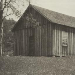 Baptist Mission Church, Cal...