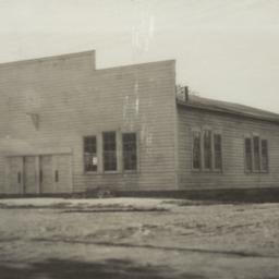 Assembly Hall, Clovis, Cali...