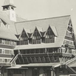 Prince of Wales Hotel, Wate...