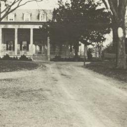 Mansion House at the Hampto...