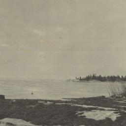 Shore and View of Lake Supe...