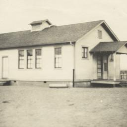 Day School, Pyramid Lake Re...