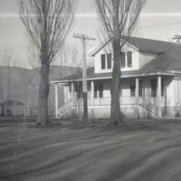 Carson Indian School, Acade...