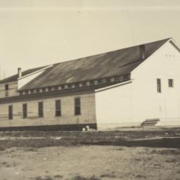 Carson Indian School, Assem...