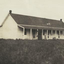 Superintendent's House, Owy...