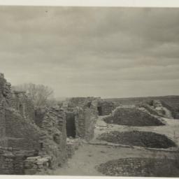 Aztec Ruins, New Mexico