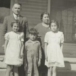 Seneca Reservation, Reveren...