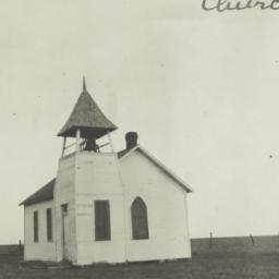 Elk Creek Kiowa Baptist Chu...