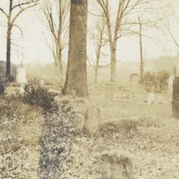 Grave and Headstone of Reve...