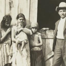 Children of Charlie Critten...