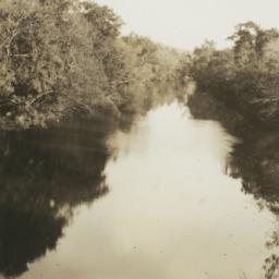 Illinois River Observed fro...