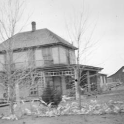 Calumet Missionary's Home, ...