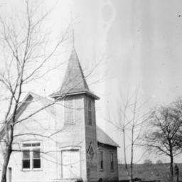 Cedar Creek Methodist Episc...