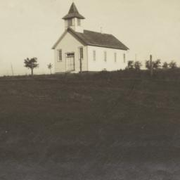 Cheyenne Mennonite Chapel, ...