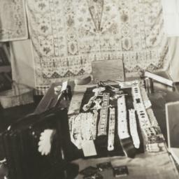 Exhibit of Indian Crafts