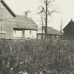 Church and Camp Houses at B...