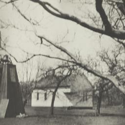 """Sugar Creek"" Church, near ..."