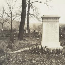 Monument for Boys Who Died ...