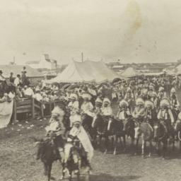 Group of American Indians o...