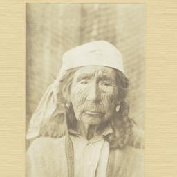 Warm Spring Indian Woman, O...