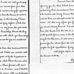 Document, 1785 September 24