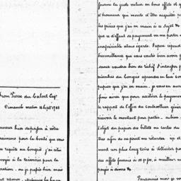 Document, 1785 September 18