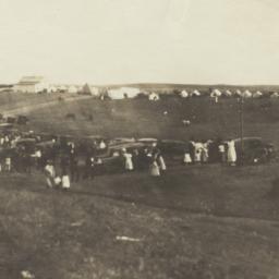 Sioux Convocation, South Da...
