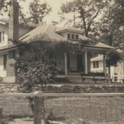 Superintendent's Cottage, C...