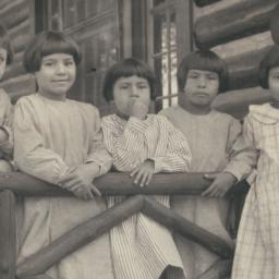 Young Tuberculosis Patients...