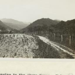 Farmland on the Cherokee Re...