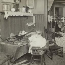 Tenement Rooms