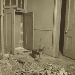 Room with Debris