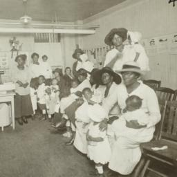 Columbus Hill Health Center...
