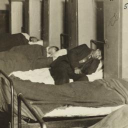 Sleeping Men