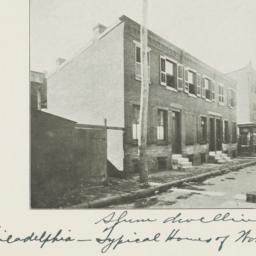 Philadelphia: Typical Homes...