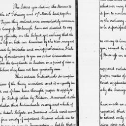 Document, 1786 April 07