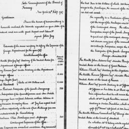 Document, 1787 February 24