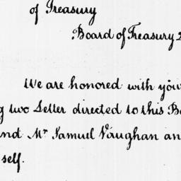 Document, 1787 January 25