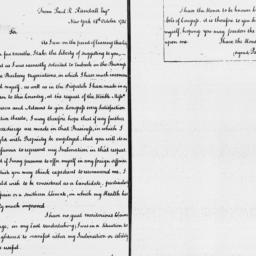 Document, 1786 October 18