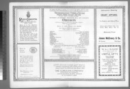 program for 28 Dec. 1918,pp. 12-13
