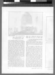 1 article from Opera News, 12 April 1954,p. 18