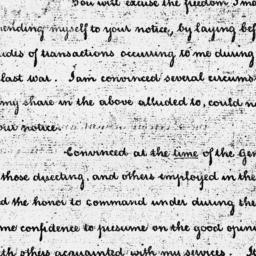 Document, 1788 October 11