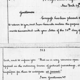 Document, 1788 May 29