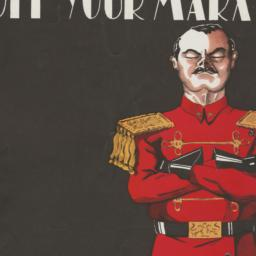Off Your Marx